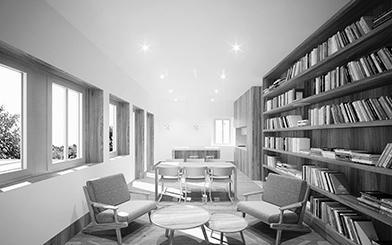 imagen proyecto saestudio Coruña: casa LABACA