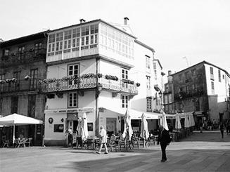 imagen proyecto saestudio Coruña: Entrecercas