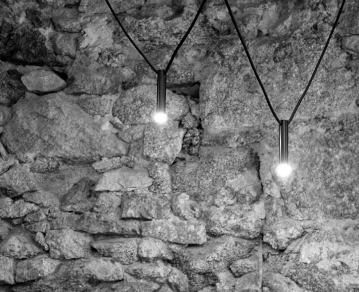 imagen proyecto saestudio Coruña: Lámpara Miga
