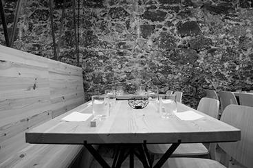 imagen proyecto saestudio Coruña: Mesa Miga