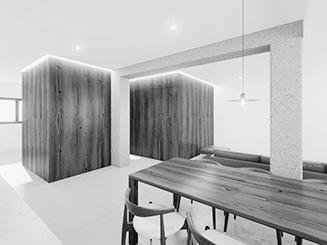 imagen proyecto saestudio Coruña: Reforma interior en Bastiagueiro