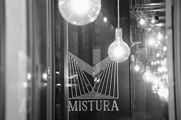 imagen proyecto saestudio Coruña: Restaurante Mistura